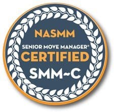 Senior Move Certified in Rogers AR Youngs Moving Service